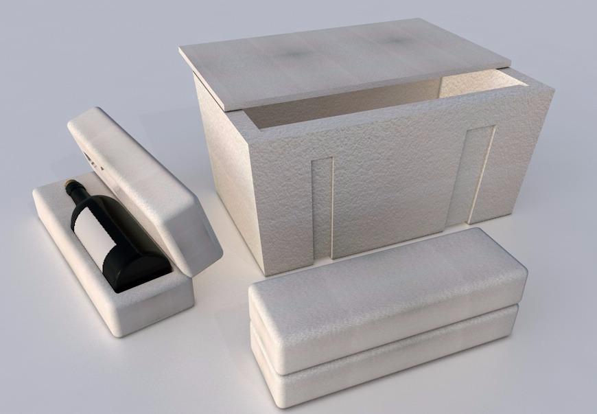 StyroQ - ALQatami Insulation Materials