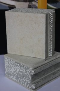 Insulation & Construction - EPS Beads for Light-Weight Concrete